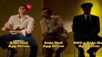 National Limousine Association TV Spot, 'Think Before You App' - Thumbnail 3