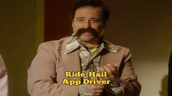 National Limousine Association TV Spot, 'Think Before You App' - Thumbnail 5