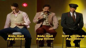 National Limousine Association TV Spot, 'Think Before You App' - Thumbnail 7