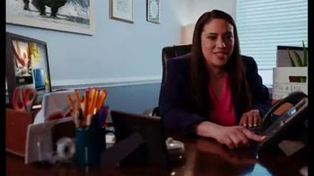 Berdon LLP TV Spot, 'Great Vision' - Thumbnail 7