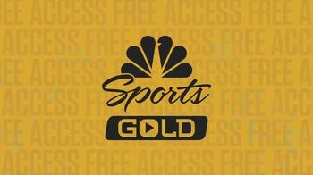 NBC Sports Gold TV Spot, 'Relive the Best Moments in Sports' - Thumbnail 1