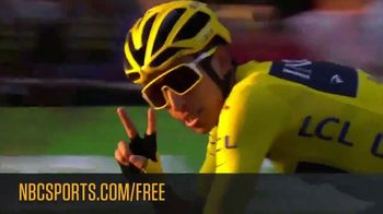 NBC Sports Gold TV Spot, 'Relive the Best Moments in Sports' - Thumbnail 7