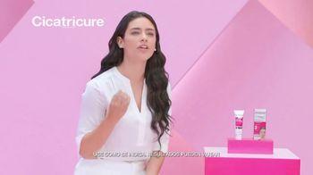 Cicatricure Medical Lightening TV Spot, 'Unifica el tono' [Spanish]