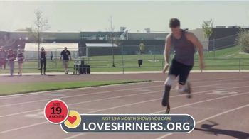 Shriners Hospitals for Children TV Spot, 'A Beautiful Thing' - Thumbnail 5