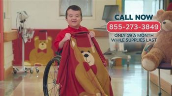 Shriners Hospitals for Children TV Spot, \'A Beautiful Thing\'