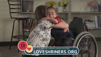 Shriners Hospitals for Children TV Spot, 'A Beautiful Thing' - Thumbnail 8