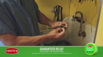 O'Keeffe's Working Hands TV Spot, 'Medical Professionals: Hand Washing' - Thumbnail 4