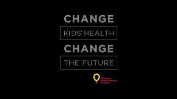 Children's Miracle Network Hospitals TV Spot, 'Alexis' - Thumbnail 4