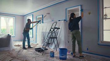 Lowe's Spring Project Savings TV Spot, 'Making Stains History: Valspar Signature Paints' - Thumbnail 4