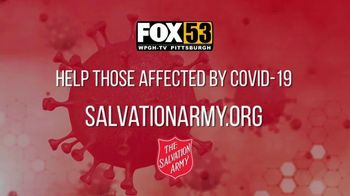 The Salvation Army TV Spot, 'FOX 53: Help Those Affected by COVID-19' - Thumbnail 6
