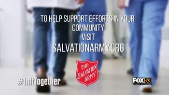 The Salvation Army TV Spot, 'FOX 53: Help Those Affected by COVID-19' - Thumbnail 5