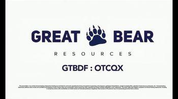 Great Bear Resources TV Spot, 'Red Lake' - Thumbnail 6