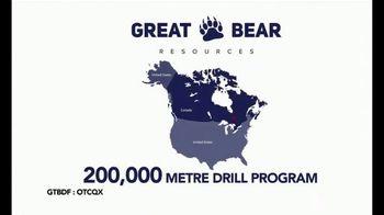 Great Bear Resources TV Spot, 'Red Lake' - Thumbnail 3