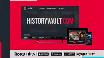 History Vault TV Spot, 'Social Distancing: History Documentaries' - Thumbnail 10