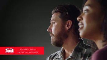 SafeAuto TV Spot, 'Brandon & Sarah'