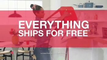 Overstock.com TV Spot, 'Happy Place: Free Shipping' - Thumbnail 7