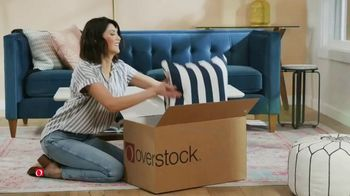 Overstock.com TV Spot, 'Happy Place: Free Shipping' - Thumbnail 8