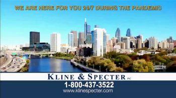 Kline & Specter TV Spot, 'Big Verdicts'