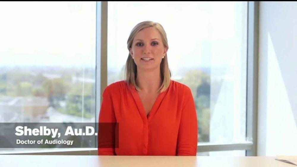Eargo TV Commercial, 'Audiologist'