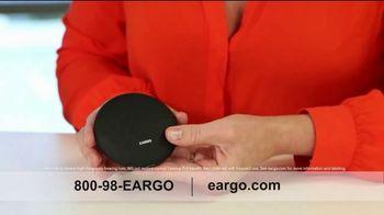 Eargo TV Spot, 'Audiologist'