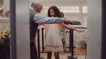 Common Sense Media TV Spot, 'Device Free Dinner: TSA Screening'