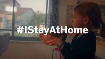BBVA Compass TV Spot, \'I Stay at Home\'