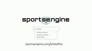 SportsEngine TV Spot, 'Helps Keep Kids Active' - Thumbnail 10