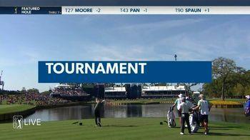 PGA TOUR Live TV Spot, 'Return of the Roar' - Thumbnail 2