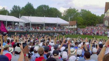 PGA TOUR Live TV Spot, 'Return of the Roar' - Thumbnail 4