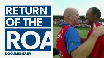 PGA TOUR Live TV Spot, 'Return of the Roar' - Thumbnail 5