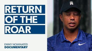 PGA TOUR Live TV Spot, 'Return of the Roar'