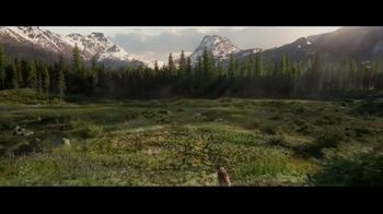 The Call of the Wild Home Entertainment TV Spot - Thumbnail 2