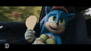 Sonic The Hedgehog Home Entertainment TV Spot