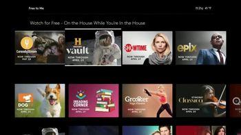 XFINITY X1 TV Spot, 'Free Hits' - Thumbnail 2