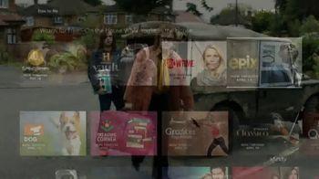 XFINITY X1 TV Spot, 'Free Hits' - Thumbnail 3