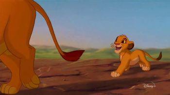 Disney+ TV Spot, 'There's More' - Thumbnail 2