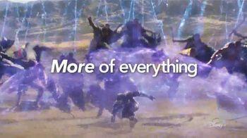 Disney+ TV Spot, 'There's More' - Thumbnail 4