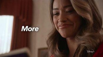 Disney+ TV Spot, 'There's More' - Thumbnail 7