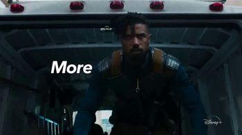 Disney+ TV Spot, 'There's More' - Thumbnail 8
