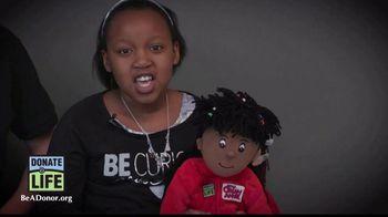 Donate Life America TV Spot, 'Greatest Gift' - Thumbnail 1