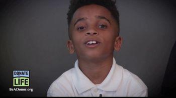 Donate Life America TV Spot, 'Greatest Gift' - Thumbnail 4