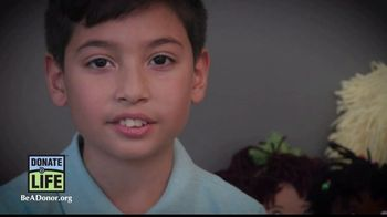 Donate Life America TV Spot, 'Greatest Gift' - Thumbnail 5