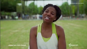 Experian Boost TV Spot, 'All the Choices'