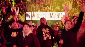 Wrestlemania NXT Women's Championship TV Spot, 'Too Big for One Night'