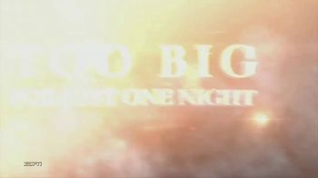 Wrestlemania NXT Women's Championship TV Spot, 'Too Big for One Night'