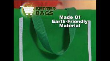 Better Bags TV Spot, 'The Bag of the Future: $14.99' - Thumbnail 5