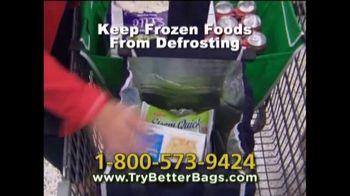 Better Bags TV Spot, 'The Bag of the Future: $14.99' - Thumbnail 8
