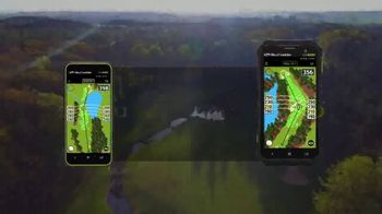 Sky Caddie SX500 and SX400 TV Spot, 'Accurate Yardages: Save $50' - Thumbnail 4