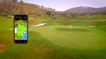 Sky Caddie SX500 and SX400 TV Spot, 'Accurate Yardages: Save $50' - Thumbnail 7