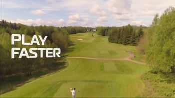Sky Caddie SX500 and SX400 TV Spot, 'Accurate Yardages: Save $50' - Thumbnail 9